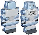 Robot Stress Balls